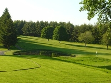Suffield Country Club
