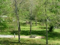 Sugar Mill Creek Rv Resort