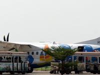 Aeropuerto Sukhothai