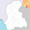 Sukkur Is Located In Sindh