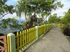 Sulamadaha Bay - Ternate Island - The Moluccas