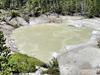 Sulphur Caldron - Yellowstone - USA