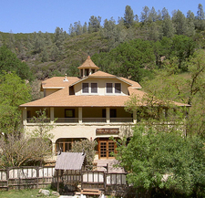 Sulphur Creek California