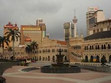 Sultan Abdul Samad Building KL
