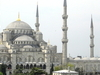 Sultan Ahmed I Mosque (The Blue Mosque)