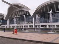 Sultan Hasanuddin Aeroporto Internacional