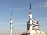 Sultan Abdul Aziz Shah Jamek Mosque