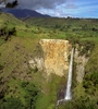 Sumatra Sipisopiso Falls