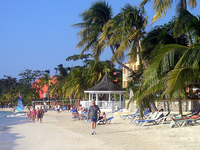 Summer at Jamaica