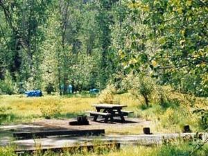 Summerdale Campground