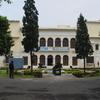 Summer Palace Of Maharaja Ranjit Singh Amritsar