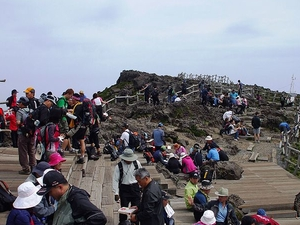 Experimente Seúl y el monte Halla Climb 4 días