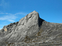 Mt Kinabalu Aventura 4 días
