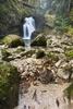 Sum Waterfall In Triglav National Park