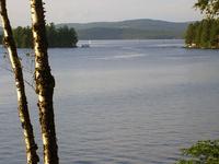 Sunapee Lake
