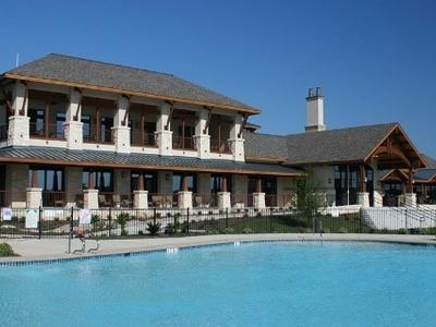 Sun  City  Texas Pool