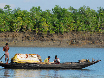Sundarbans Coastal Areas