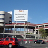 Sun Devil Stadium At The Southeast Entrance