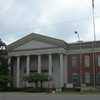 Sunflower County Courthouse