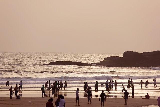 Vibrant Goa Holiday Photos