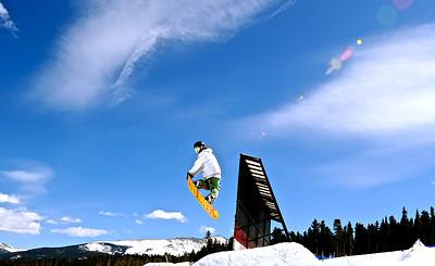 Sunlight Ski Area