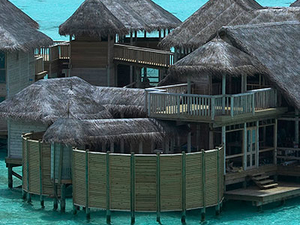 Maldives Resort /Hotel Bookings