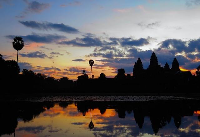 4 Days 3 Nights Siem Reap At New Ibis Styles Photos