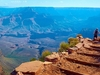 Sunrise At Grand Canyon AZ