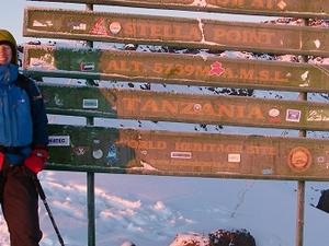 Kilimanjaro 7 Day Machame Route Fotos
