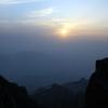 Sunrise Viewed From Mount Tai