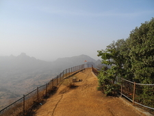 Sunset Point - Matheran - Maharashtra - India