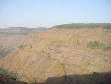 Sunset Point Valley Views - Matheran - Maharashtra - India