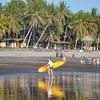 Sunzal Point - Playa El Tunco - La Libertad