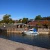 Suomenlinna River