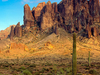 Superstition Wilderness - Tonto National Forest - Arizona