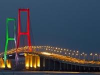 Suramadu Ponte