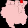 Suriname Commewijne