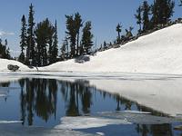 Surprise Lake Trail