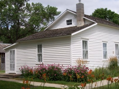 Surveyors House