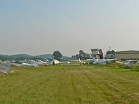Sussex Airport