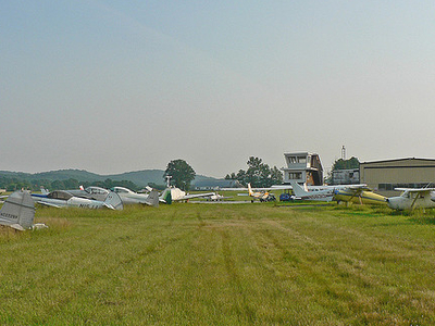 Sussex Airport