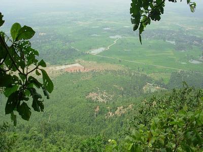 Susunia-Hills-Bishnupur