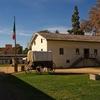 Historical Sutter's Fort