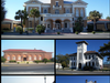 Suwannee County Courthouse Old Post Office Historic Live Oak Cit