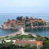 Sveti Stefan Island City