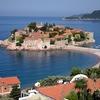 Sveti Stefan Resort View