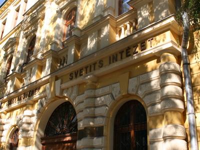 Svetits Roman Catholic Secondary School, Debrecen