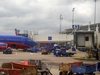 Ramp Operations At Hobby Airport