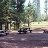 Swanson Campground