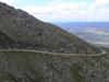 Swartberg Pass Nahe Oudtshoorn